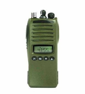 Datron HH7700 (VHF-UHF)