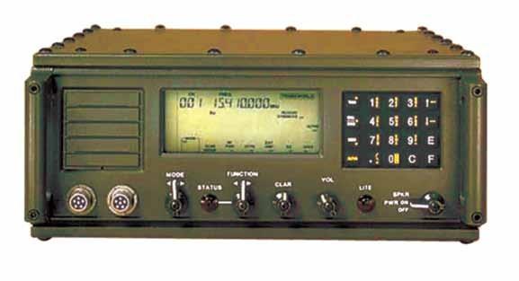 Datron RT-7000 (HF)