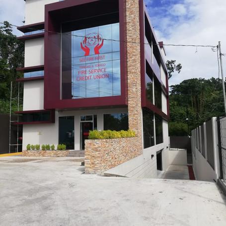 Project 1 - Trinidad & Tobago Fire Services Credit Union