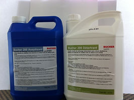 Produits de nettoyage