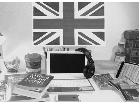 Cómo mejorar tus habilidades de inglés en casa
