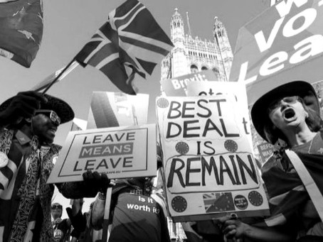 El Brexit crea nuevos nichos de mercado