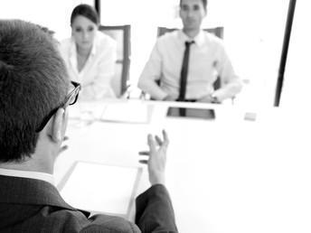 5 consejos para superar con éxito una entrevista de trabajo