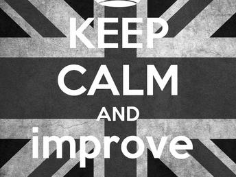 Mejora tu inglés después de las vacaciones
