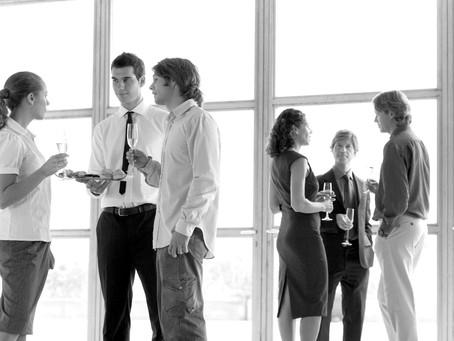 Inglés de negocios: small talk para romper el hielo