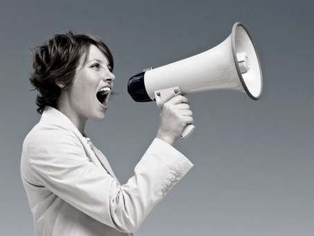 COMUNICARNOS EN INGLÉS: Perder el miedo a hablar