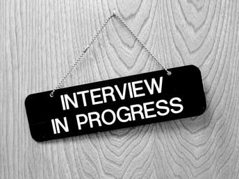 Tu primera entrevista de trabajo en inglés