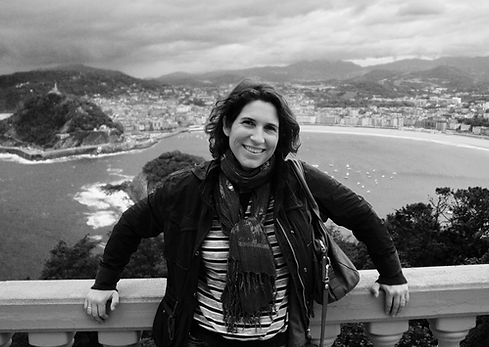 Nadia Peiró Adams, Translations Manager