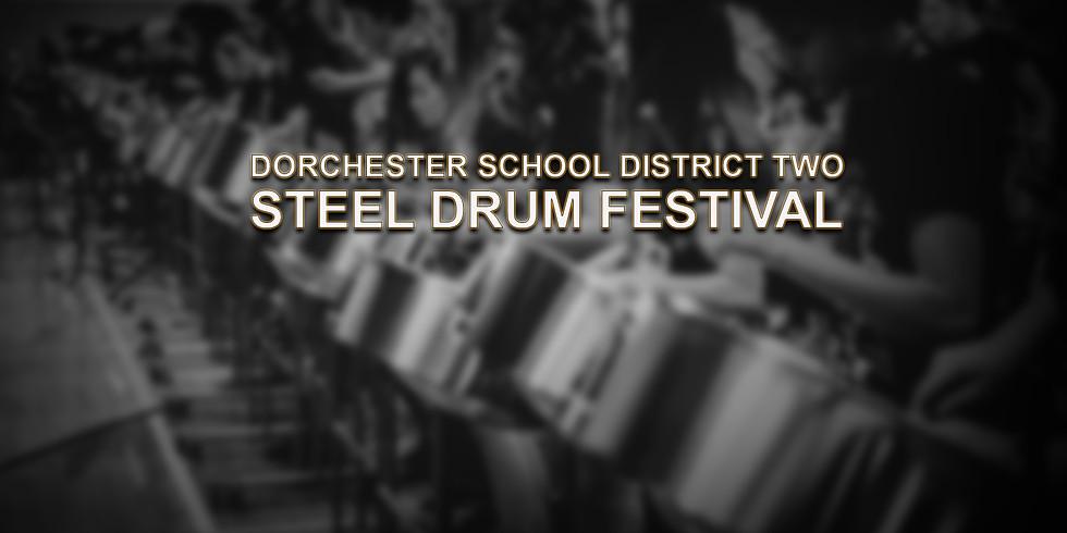 DSD2 Steel Band Festival