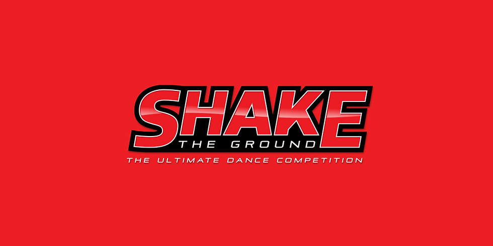 Shake The Ground Dance Competition