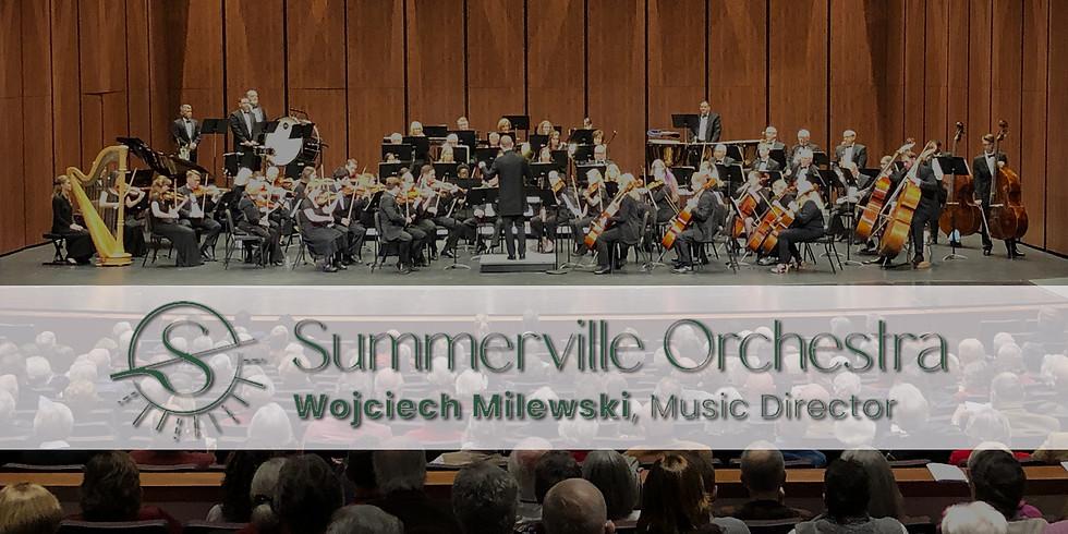 Summerville Orchestra
