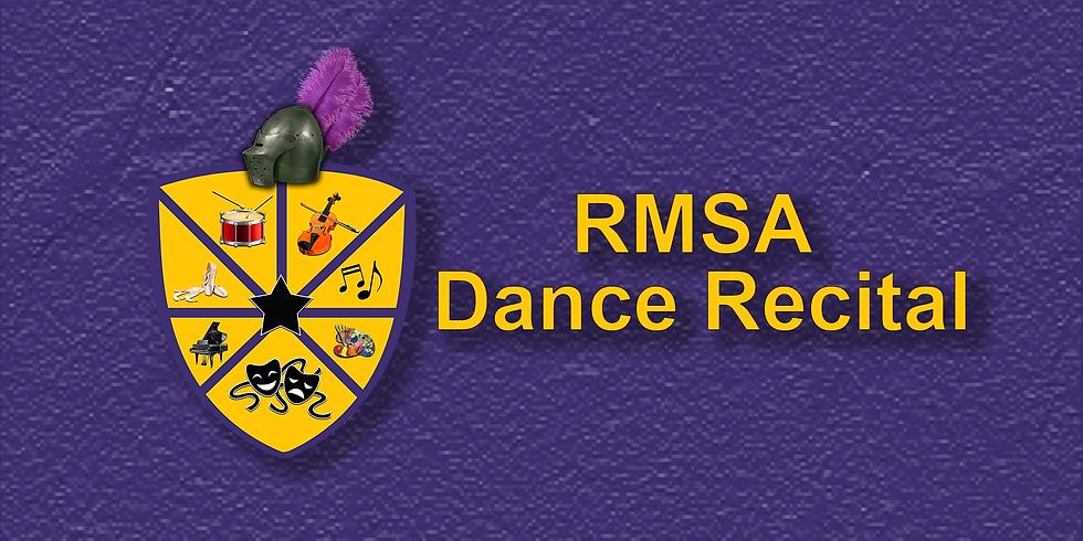 RMSA Dance Recital
