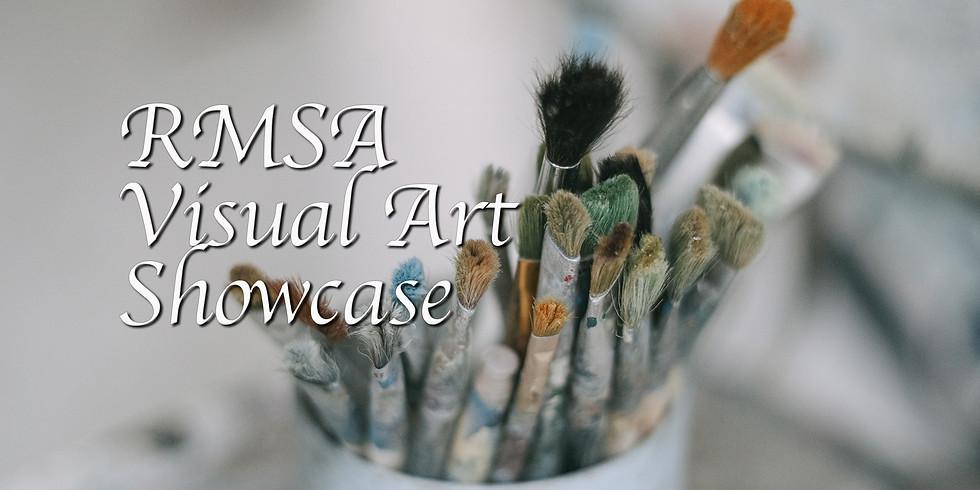 RMSA Visual Art Showcase