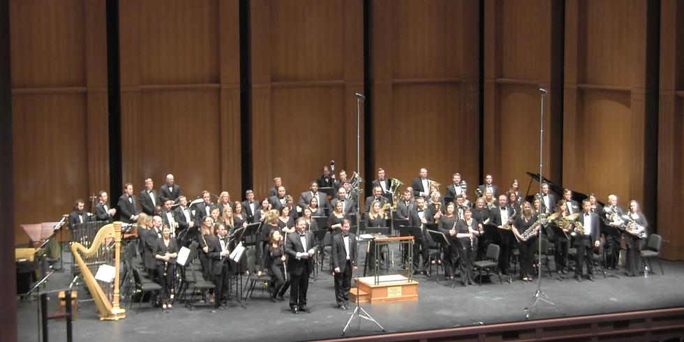 Charleston Wind Symphony