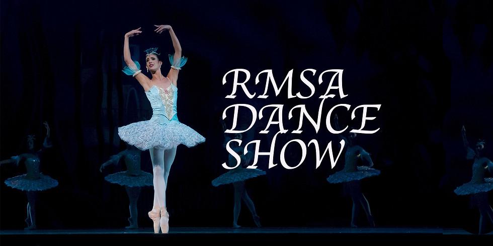 RMSA Winter Dance Show