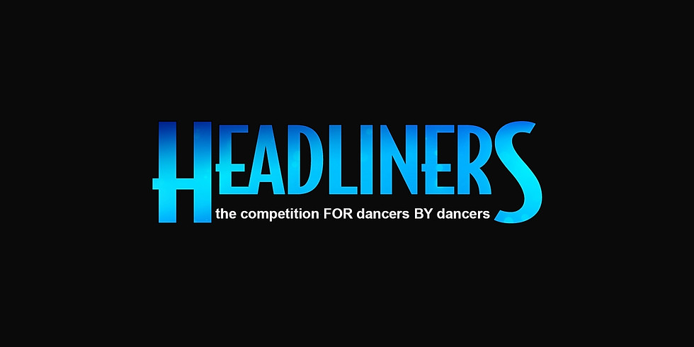 Headliners Dance Competition