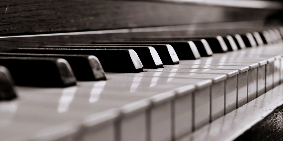 Rollings Middle School of the Arts Piano Concert