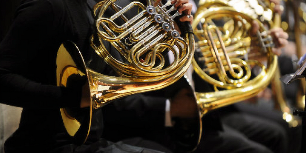 Rollings Middle School of the Arts Band Concert