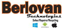 Berlovan Tech Logo