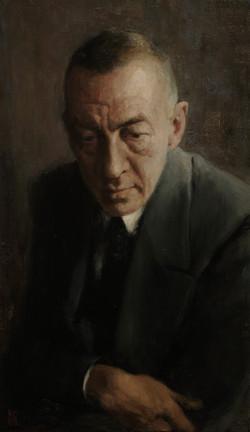 Рахманинов С.В.(композитор)
