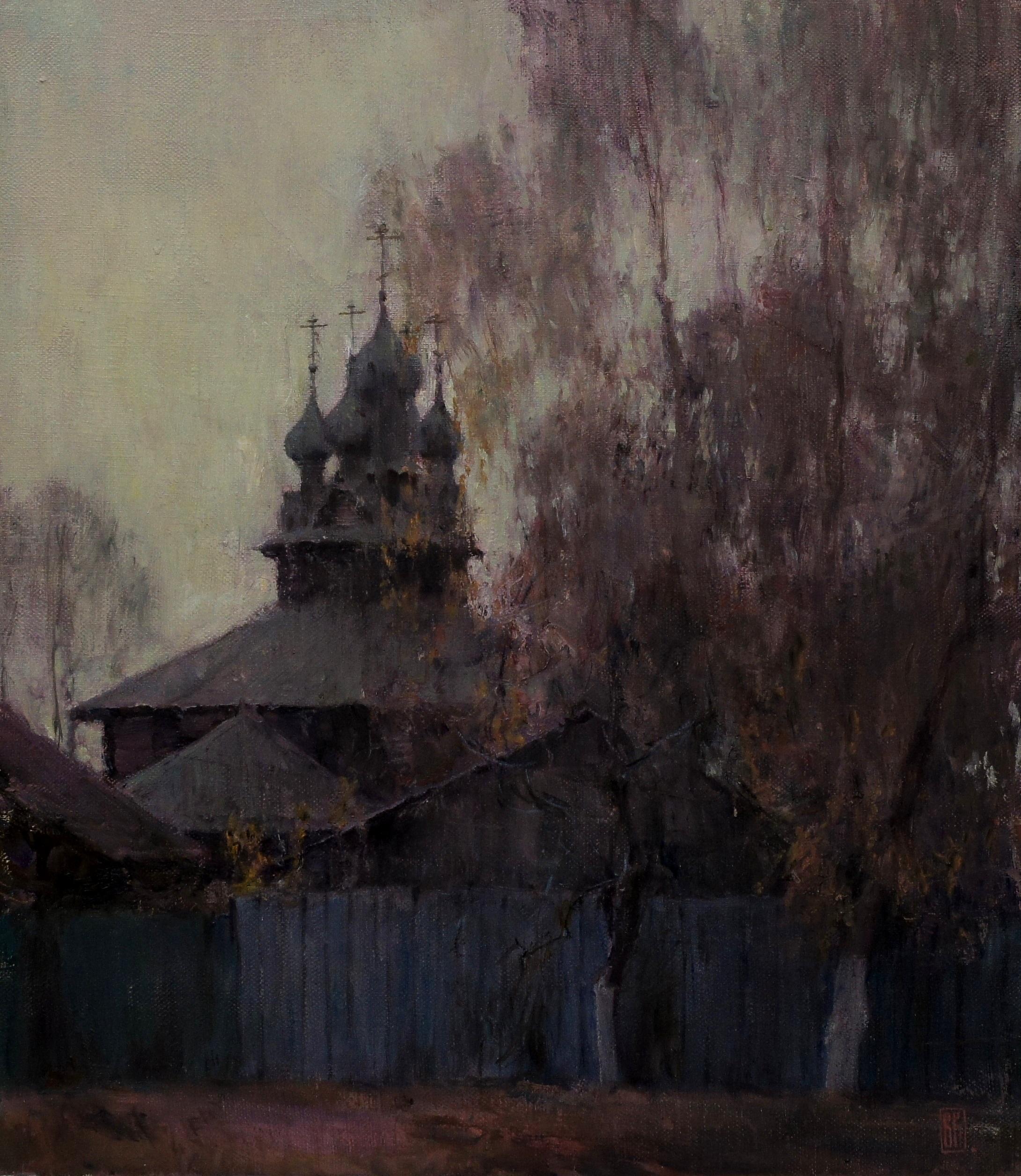 Кострома. Церковь собора Пр. Богородицы