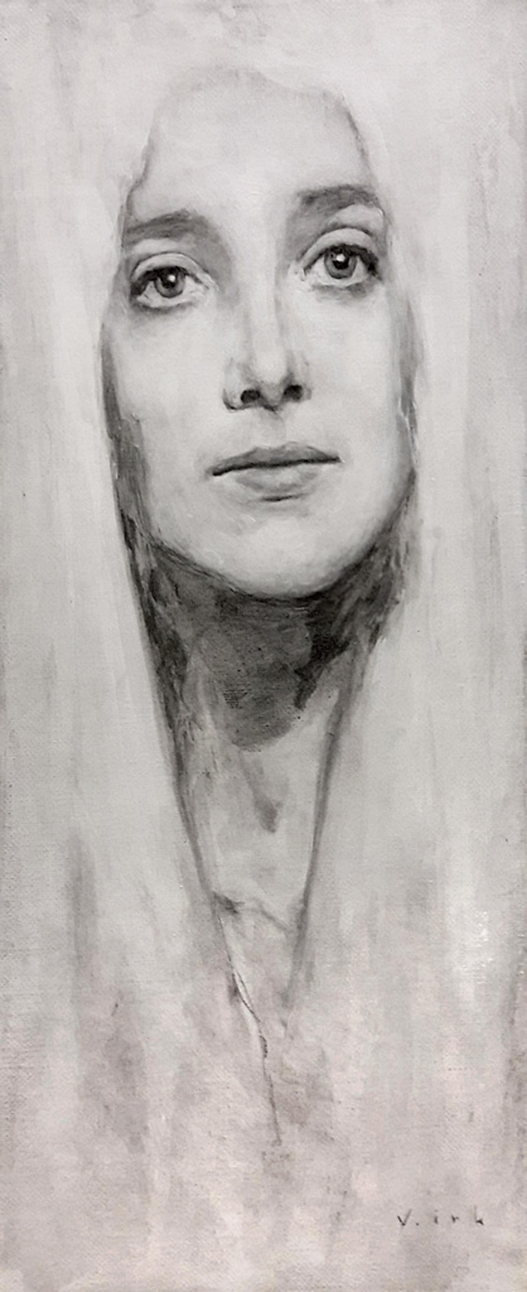 Богородица(графический вариант)