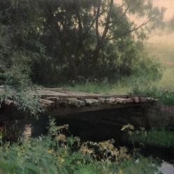 У реки Вытемка