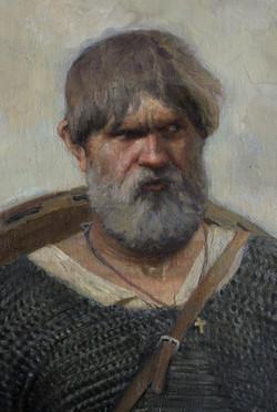 Евпатий Коловрат(фрагмент)