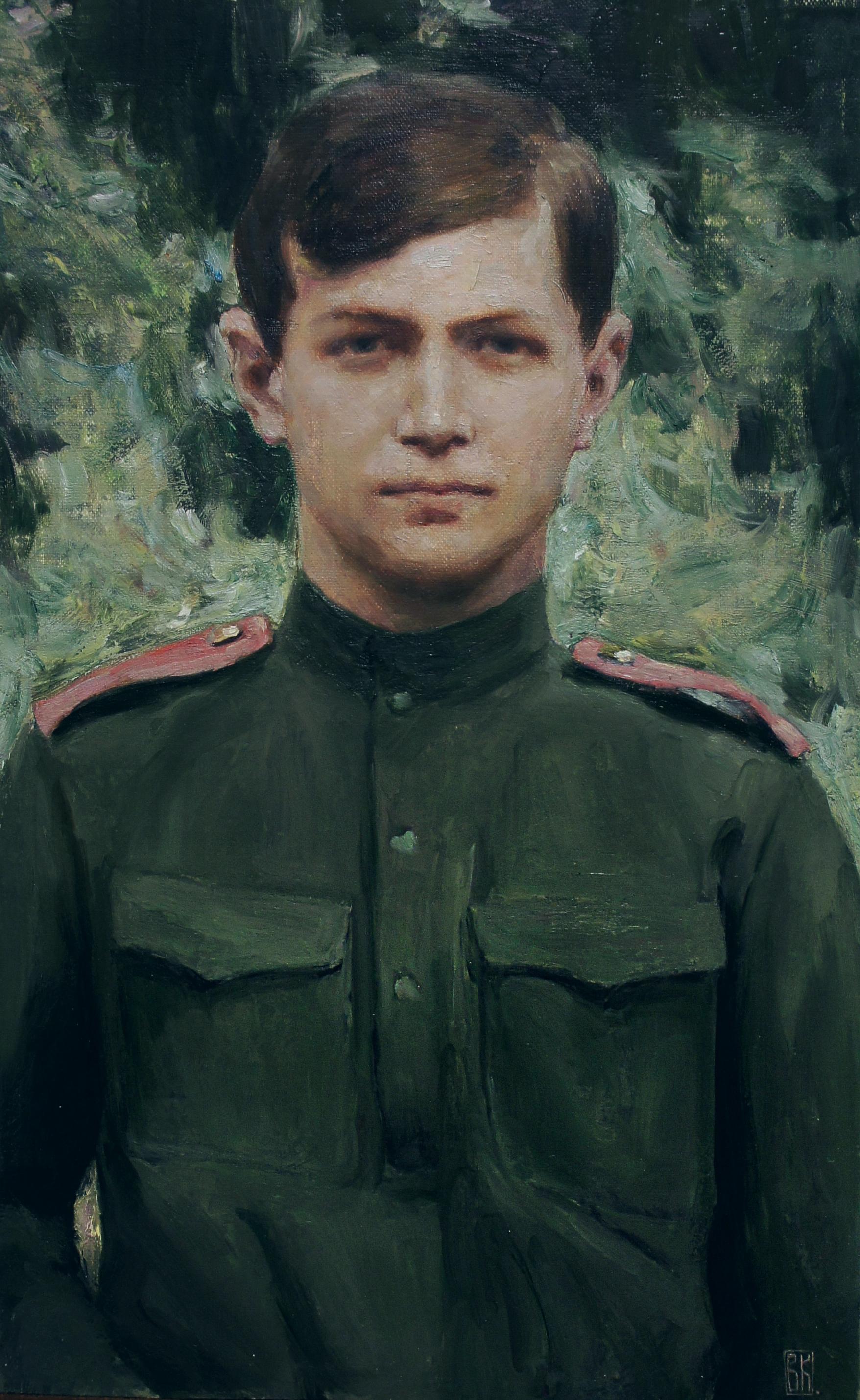 Цесаревич Алексей(Романов)