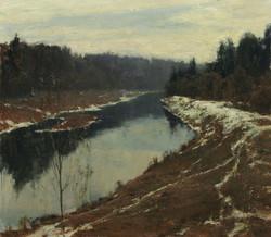 Москва–река