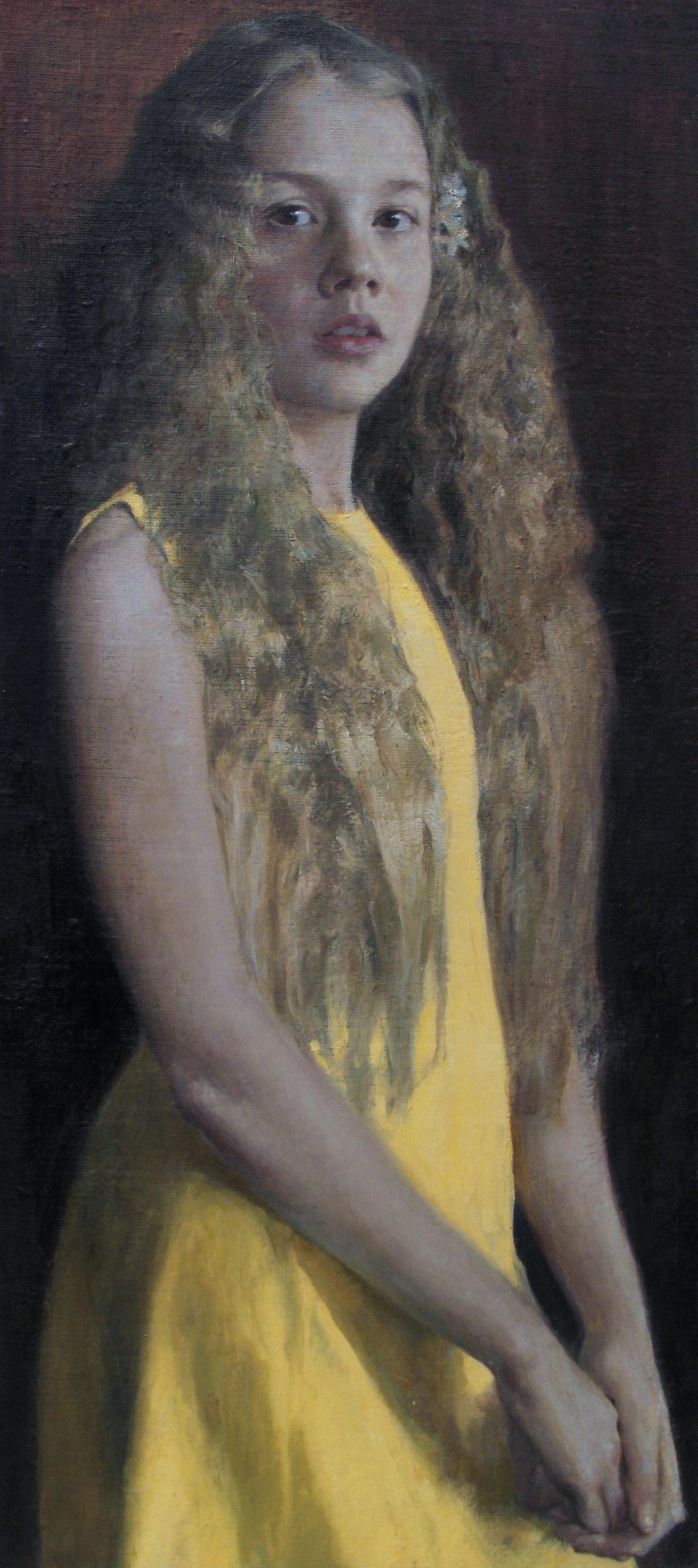 Лена (дочь)