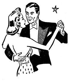 Ballroom Dancing Classes