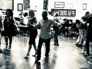 Where Can I Go Social Ballroom & Latin Dancing in Adelaide?