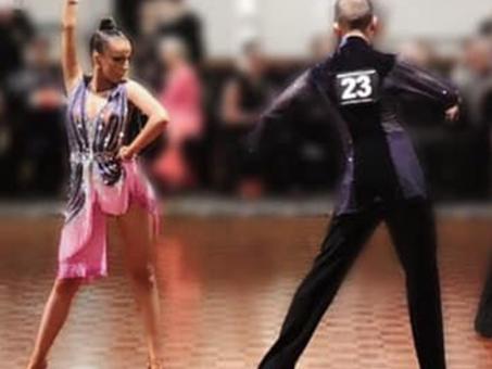 What is Social Ballroom and Latin Dancing?