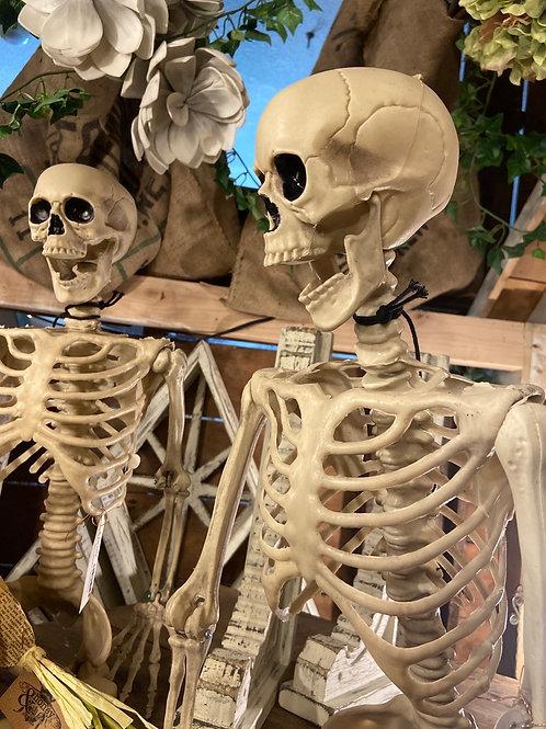 "35"" Bendable Skeleton"