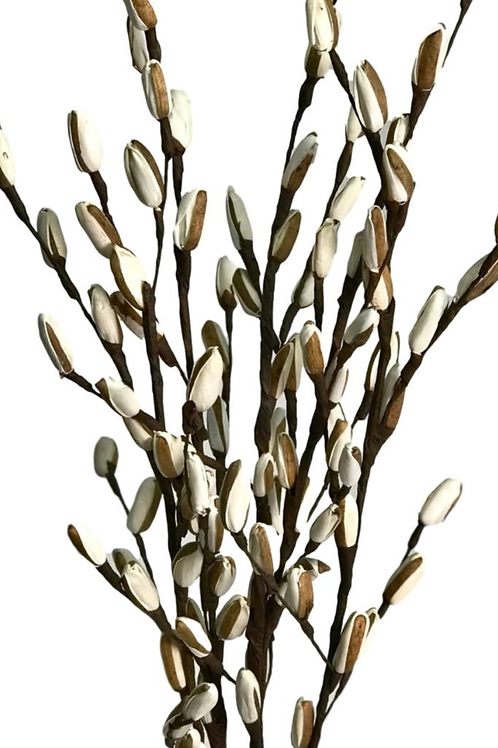 5 Stem Pear Branch Bouquet hand made by Sola Wood