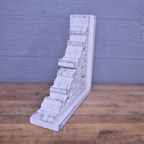 Small Architectural Wood Corbel