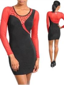 Haley Kelly Fashion Dresses