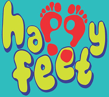 Happy Feet Play School