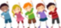 Zumba classes for Kids