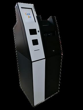 CashDev FDBv8 Cash Banking Deposit