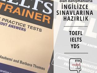 TOEFL, IELTS, YDS Hazırlık Programlarımız hakkında