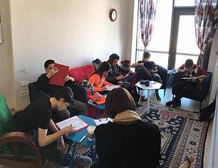 Sınavlara Hazırlık. TOEFL, IELTS, PTE, YDS