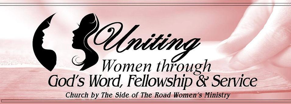 CBSR Women's Ministry