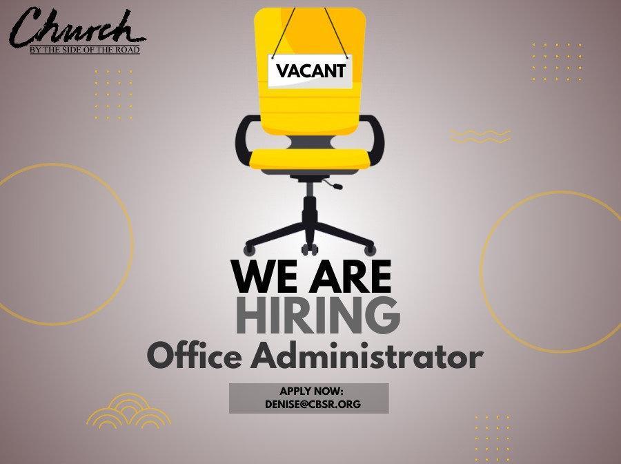Office Administrator .jpg