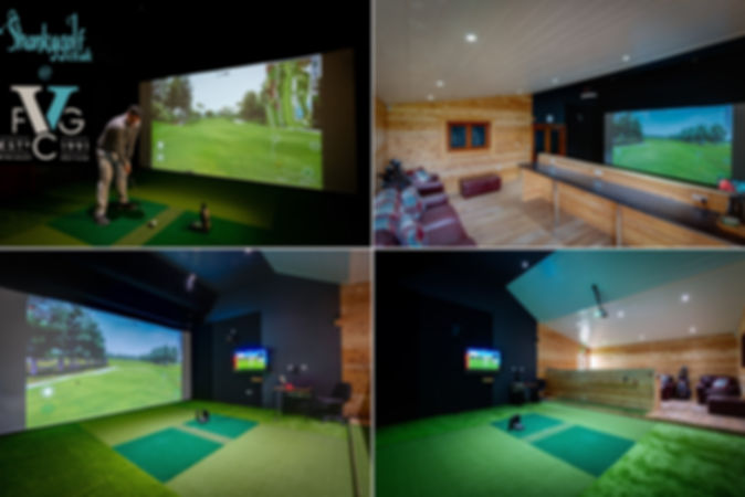 Shankygolf Studio at Fynn Valley
