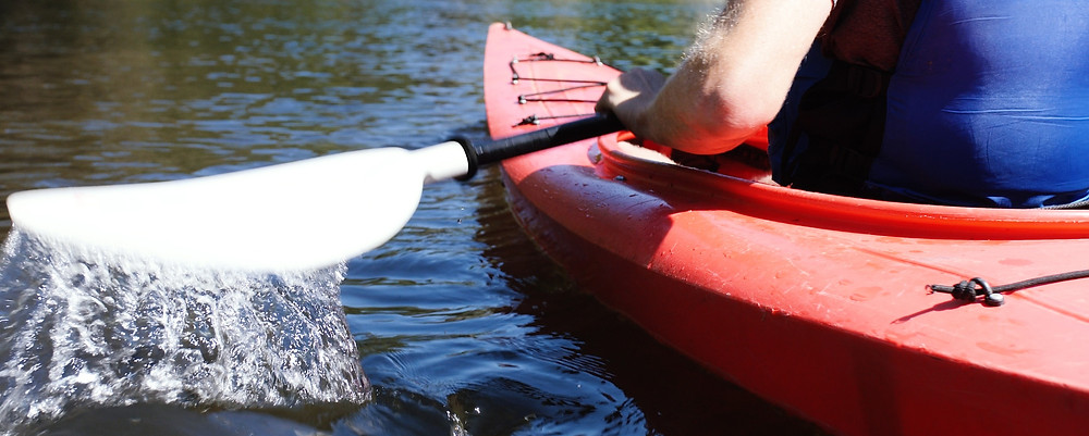 Kayak rental close to melbourne victoria