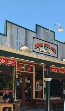 Jamieson General Store