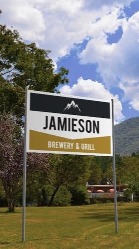 Jamieson Brewary