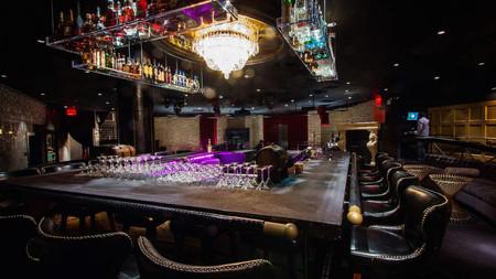 1923 Speakeasy Bar